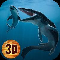 Sea Monster Megalodon Attack v 1.0 Hack MOD APK Games Simulation