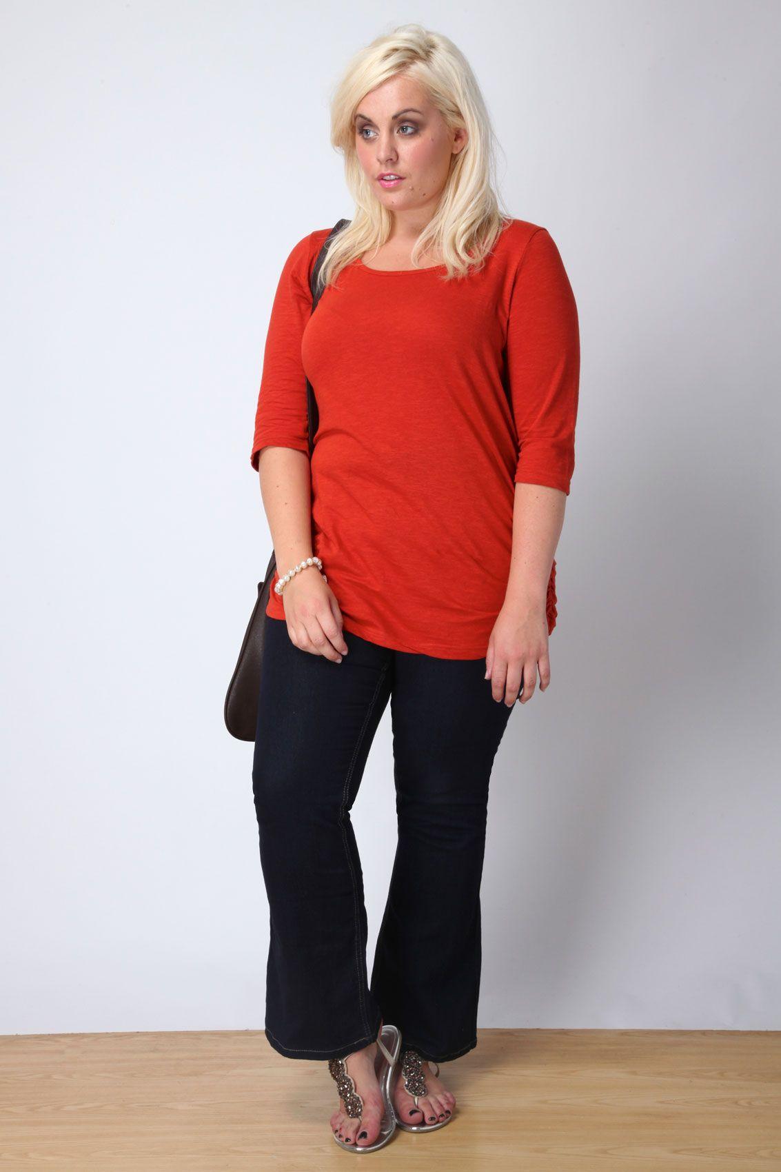 192f20cbe41 Indigo bootcut jeans plus size 16