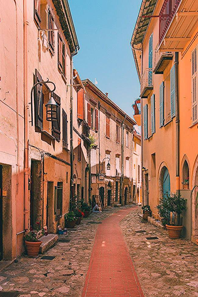 Photo of Photo Diary: La Turbie, France // Roman Roots on the French Riviera • The Overseas Escape
