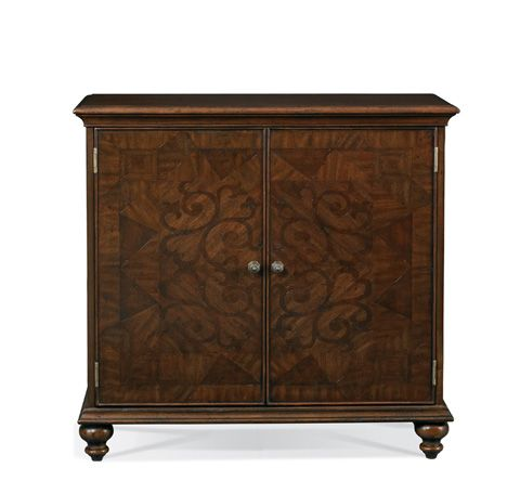 Cth Sherrill Occasional Door Chest