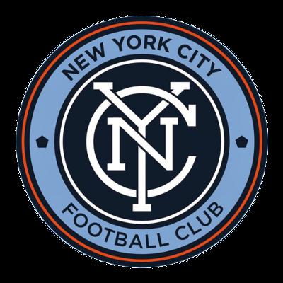 71635c98e06124 New York City Football Club Logo | MLS Logos | New york city fc ...