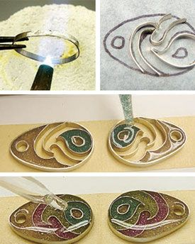 Free Jewelry Making Projects You Have to Make   Resin Crafts