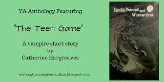 Paranormal Author Catherine Green: Bridge House Publishing Author Event