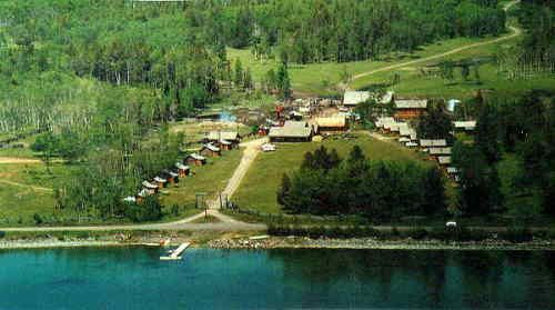 Guest Ranch British Columbia Ca Cattle & Horses