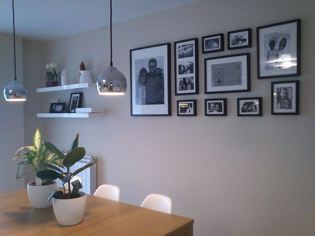 Vuestras composiciones de fotos marcos o letras ideas - Marcos para decorar ...