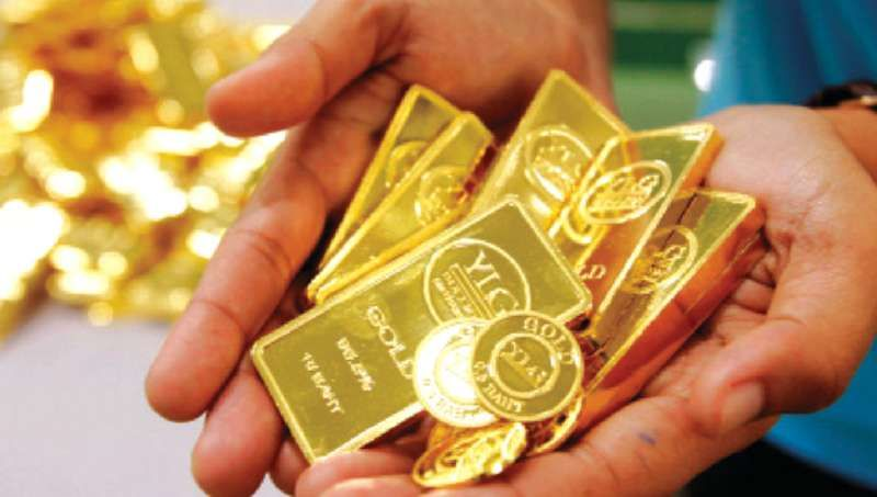 Dubai Gold Rates 22k Price Per