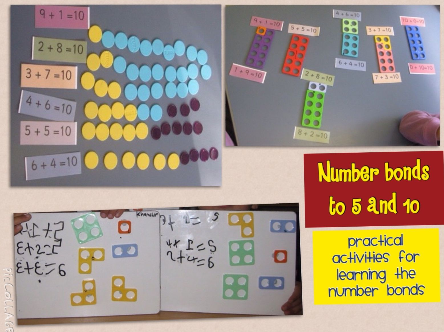 Worksheet Number Bonds To 10 Activities 10 images about number bonds on pinterest math learning to y1