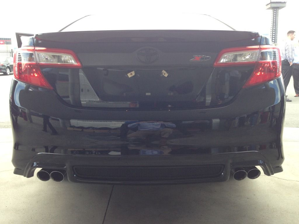 2013 toyota camry xsp special edition toyota nation forum toyota car and