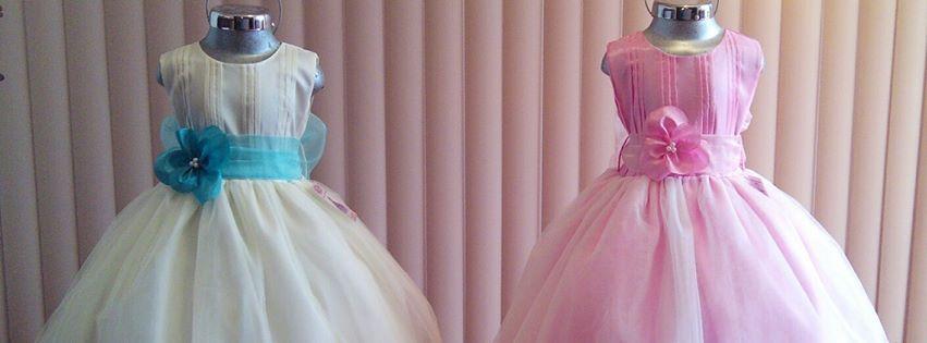 Vestidos De Clausura Para Niñas De Kinder Imagui