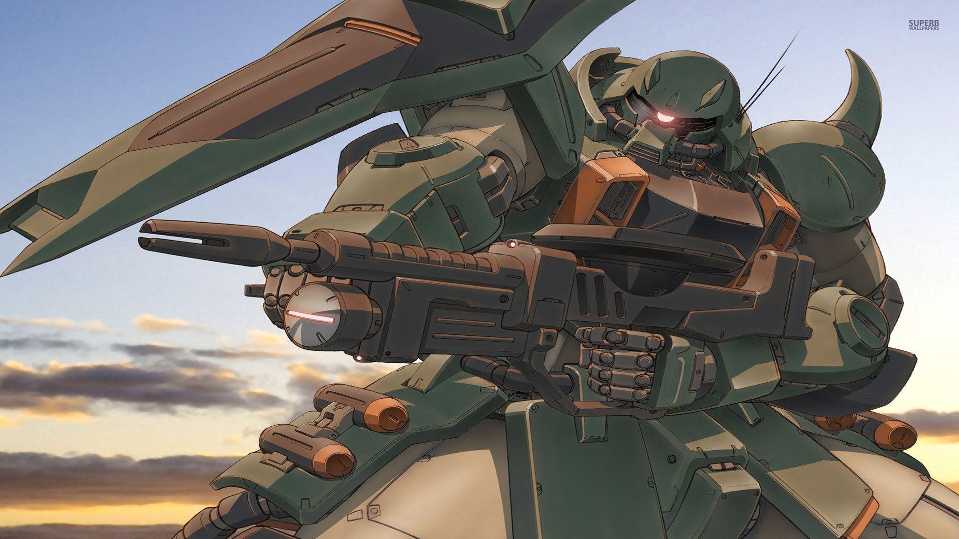 mobile suit gundam 0079 wallpaper - Google Search | Gundam ...