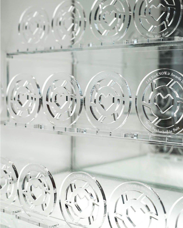 Crystal Logodesign
