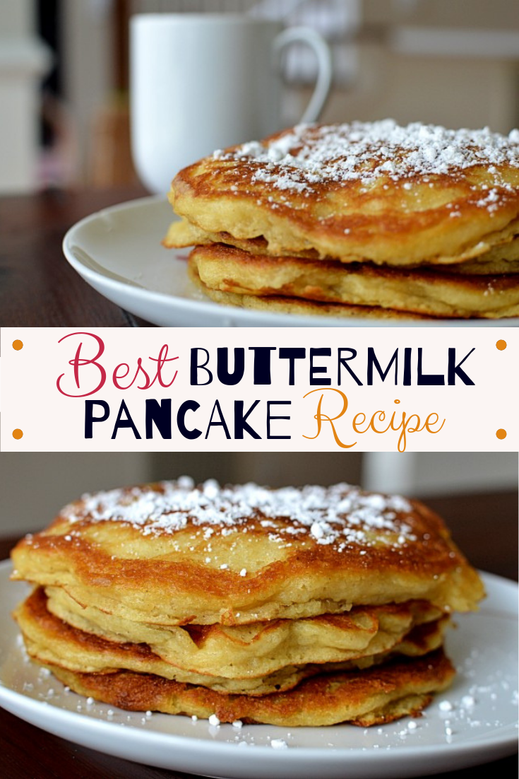 Joanna Gaines Best Buttermilk Pancake Recipe Caramel And Cashews Recipe Recipes Pancake Recipe Pancake Recipe Buttermilk