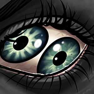 How To Draw Halloween Eye Makeup Step By Step Drawing Guide By Dawn Dragoart Com Halloween Eyes Guided Drawing Eye Illustration