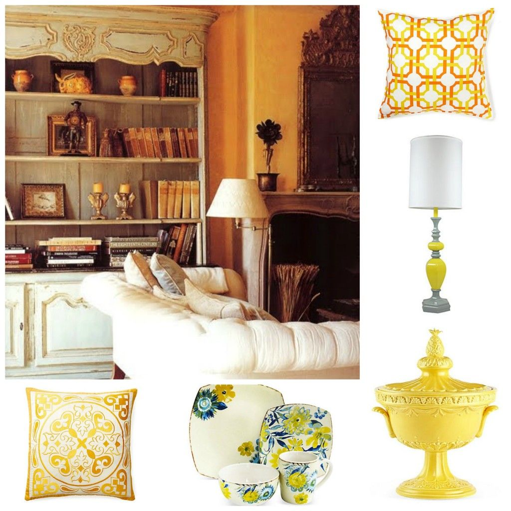 Home Decorating Trends 2014 Yellow Trending Decor Home Decor Home