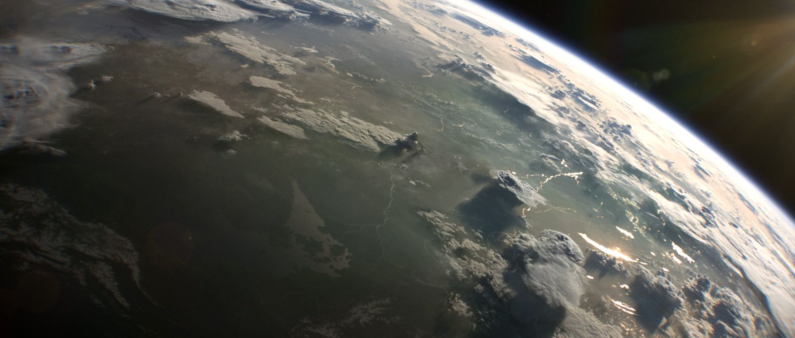 41+ Earth reborn information
