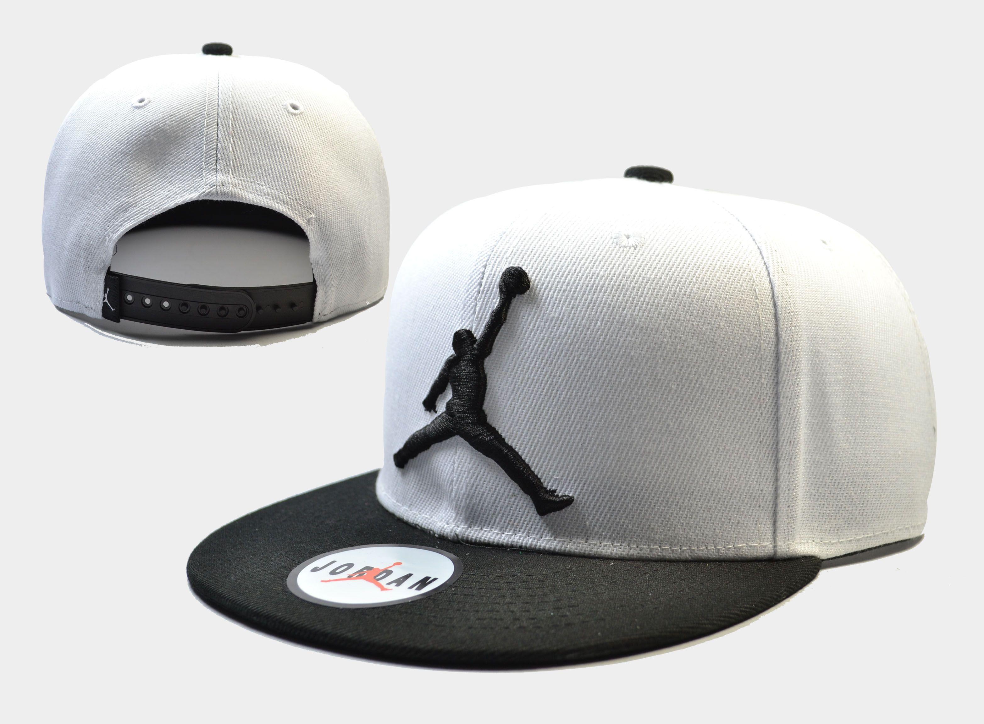 Jordan Snapback Hats White 160  8e9ffc23f38