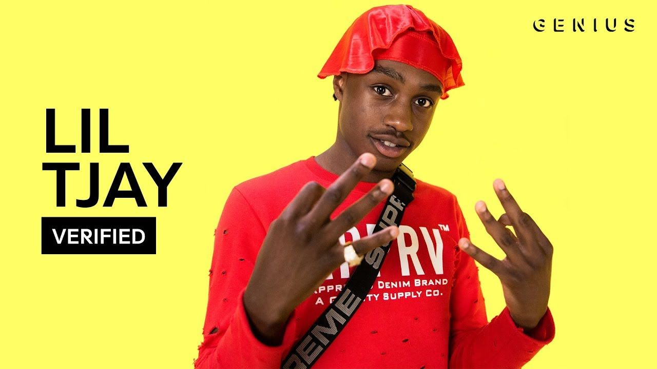 Lil Tjay Brothers Official Lyrics Meaning With Images