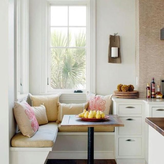 Kitchen Small Coastal Ideas Better Homes And Gardens: Upcycling Interiors: 10 Top Pallet Ideas