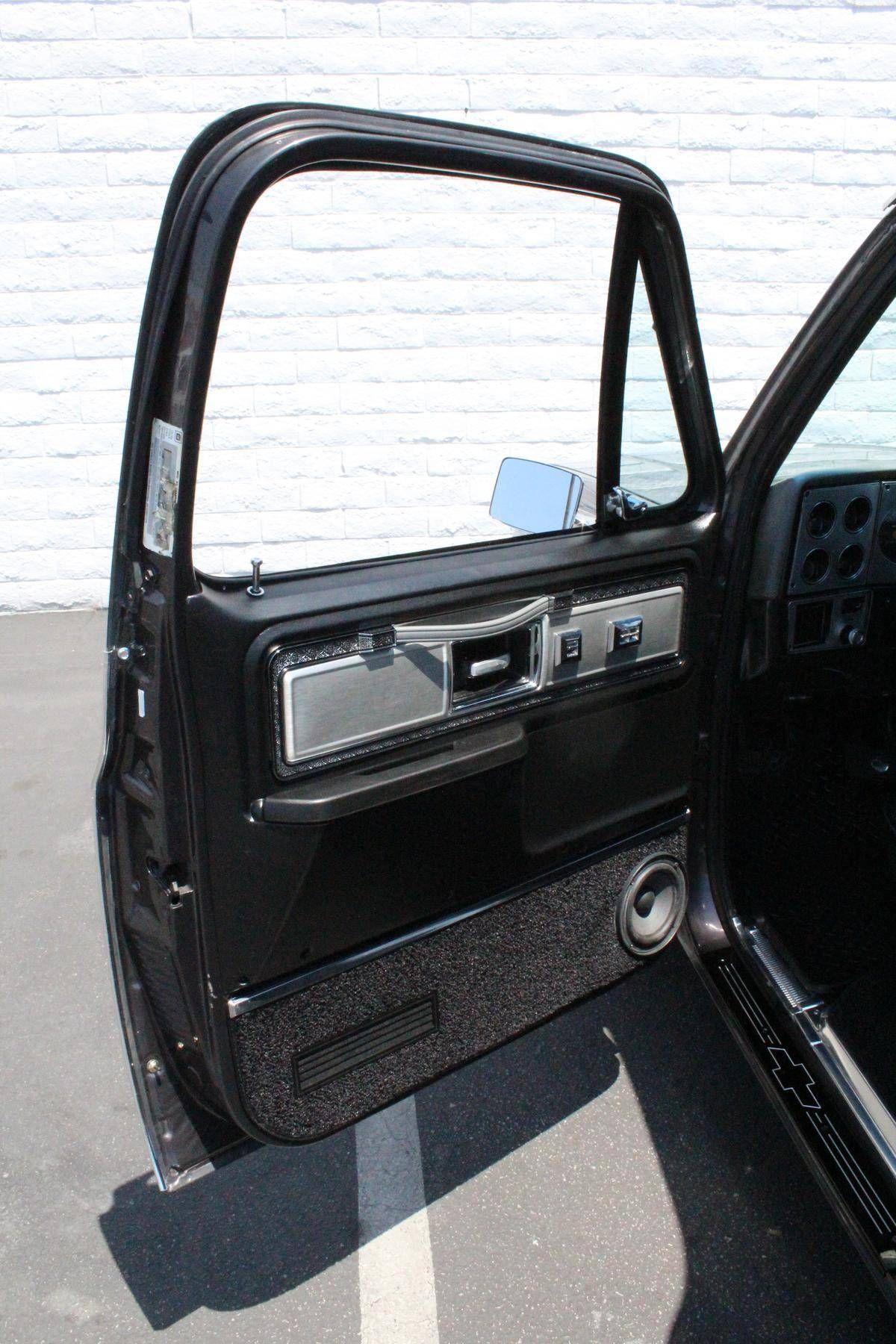 1980 Chevrolet C10 Silverado For Sale 1851470 Hemmings Motor News C10 Chevy Truck Chevrolet 1986 Chevy Truck
