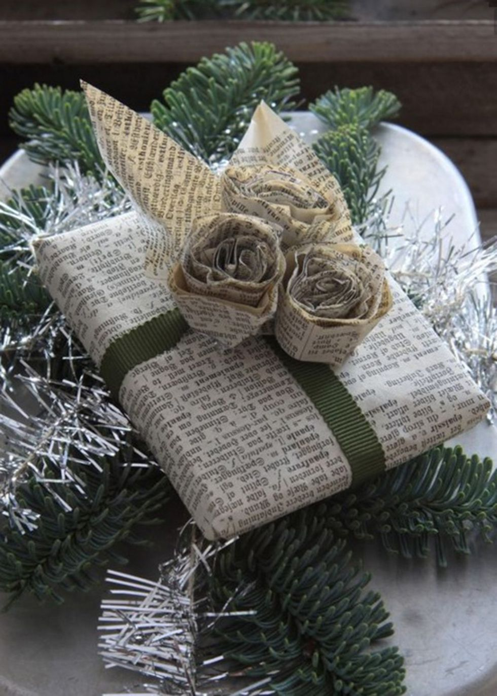 28 ridiculously satisfying pictures of perfectly wrapped Christmas ...