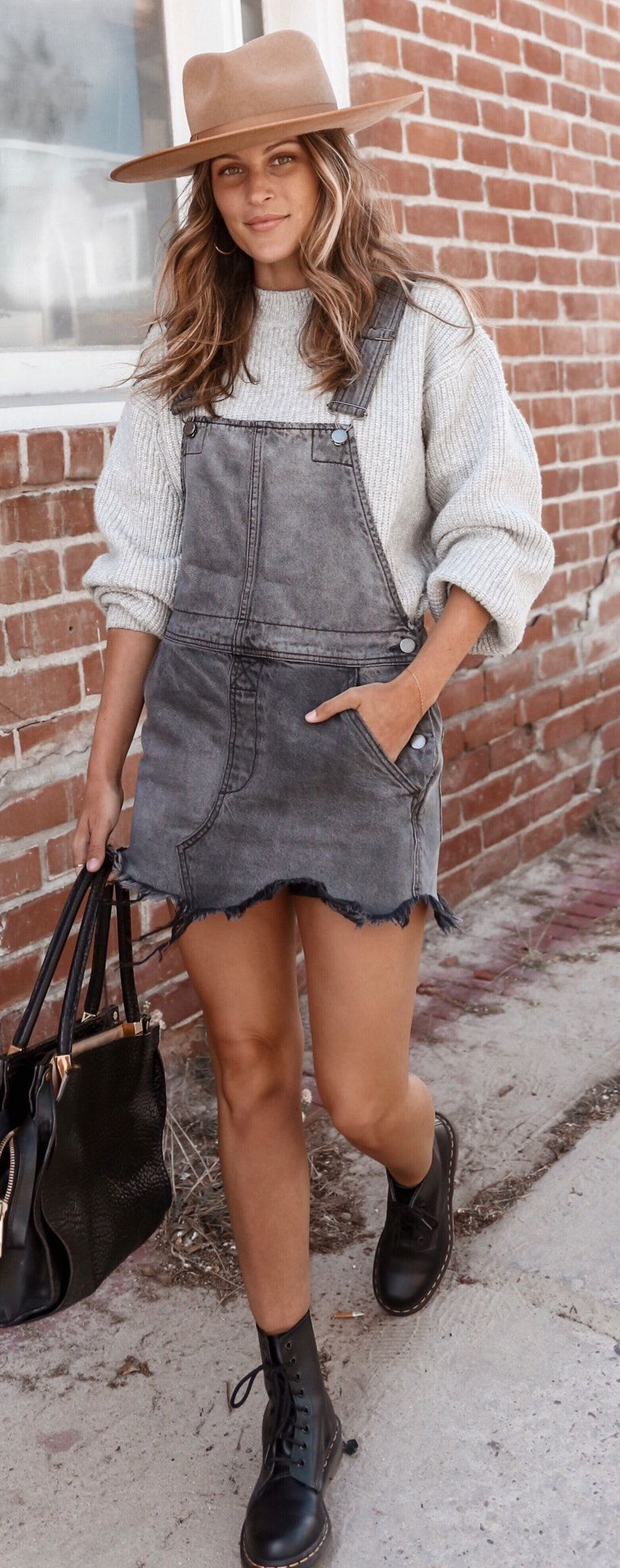 fantastic fall outfits to copy now my styles pinterest