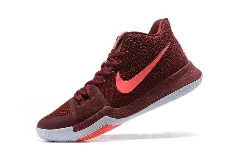 size 40 6128d b3f50 Really Cheap Mens Nike Kyrie 3 Kyrache Light Black Team Orange-Concord-Neo  Turquoise