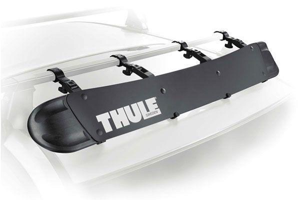 Thule Fairings Thule Wind Faring Thule Roof Rack Thule Cargo Carriers