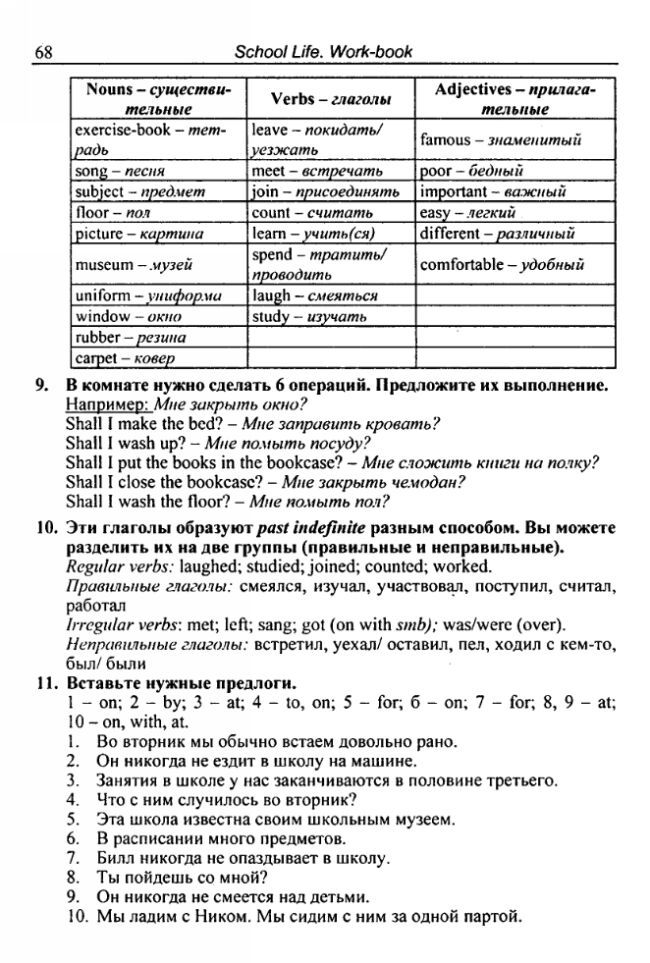 гдз по экономике 9 класс рабочая тетрадь лукьянова