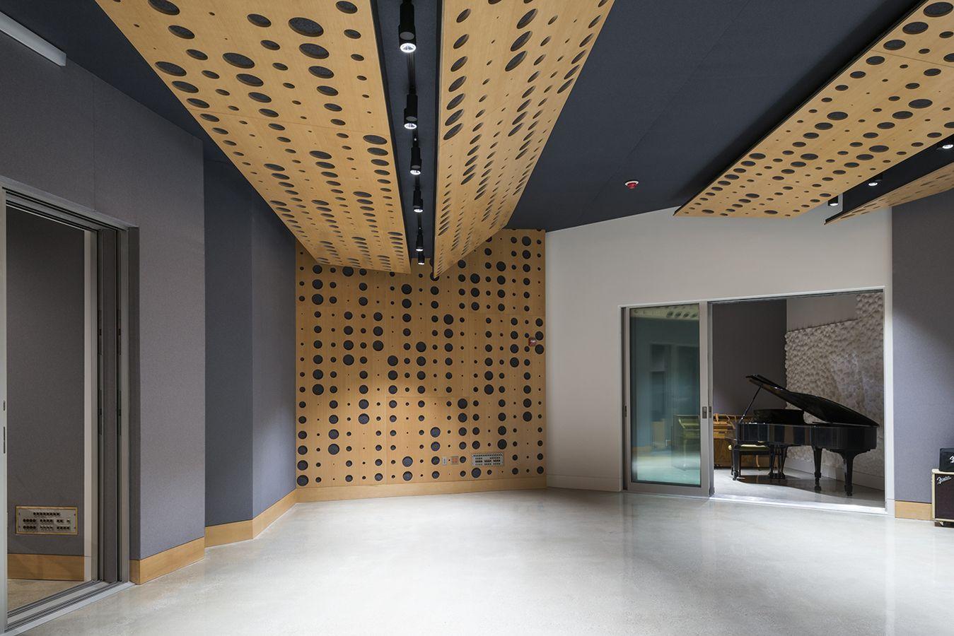 Elbo Studios, Glendale, CA, nonzero\\architecture | 2016 Design ...