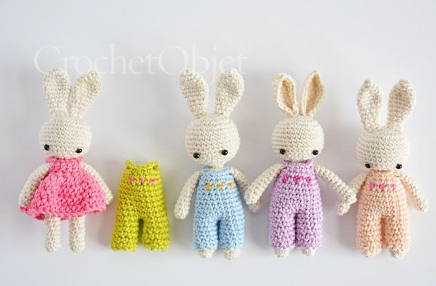 Pin de Suzy Dias en FREE Amigurumi ♥ Crochet Patterns | Pinterest ...