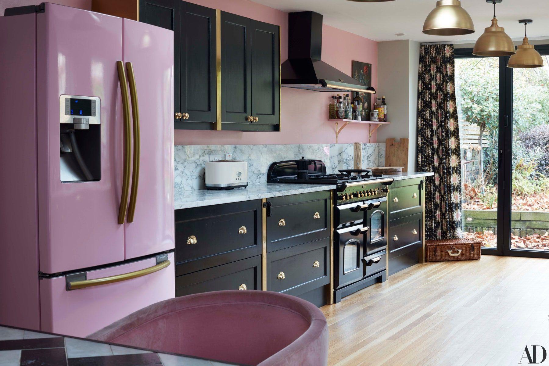 Paloma Faith's London Home Is a Kaleidoscopic Dream