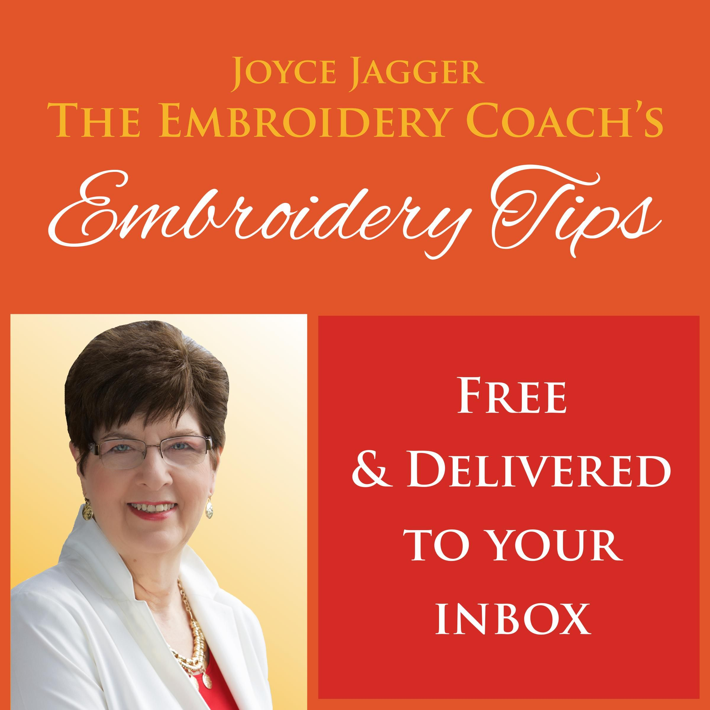 Do You Have A Formula For Pricing Your Embroidery Embroidered