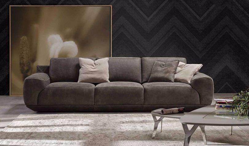 Saporini Luxurious Italian Sofas Trendy Living Rooms Diy