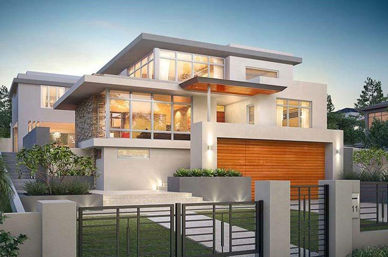 1 Kanal House Design Pakistan Best Modern House Design House Designs Exterior Big Modern Houses