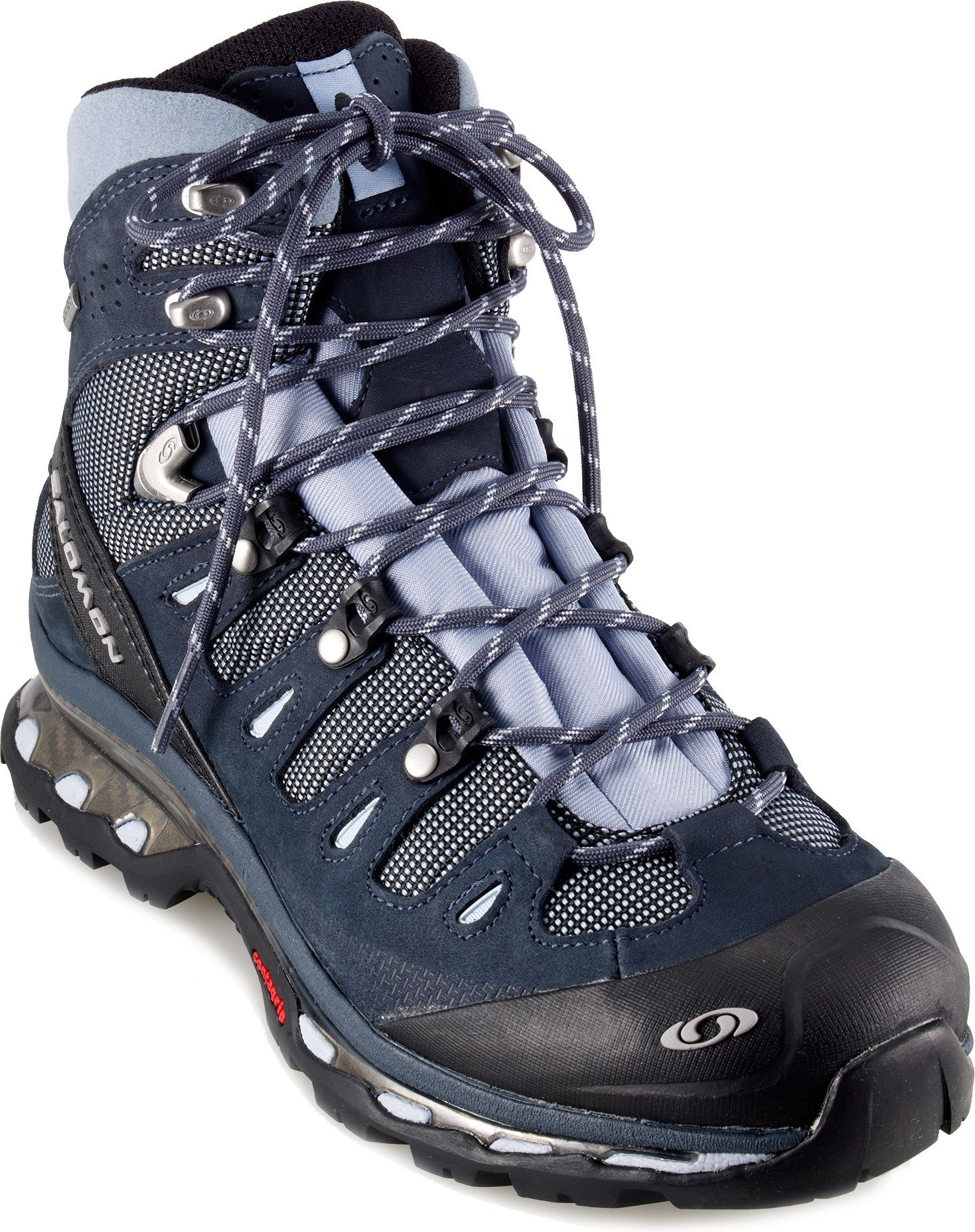 Salomon Quest 4D GTX Hiking Boots Women's | REI Co op