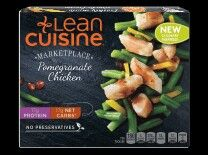 Lean Cuisine-Pomegranate Chicken(Gluten Free) | Lean ...