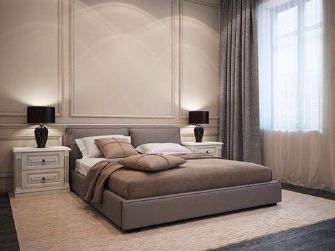 Designer italienische Schlafzimmermöbel & LuxusBetten