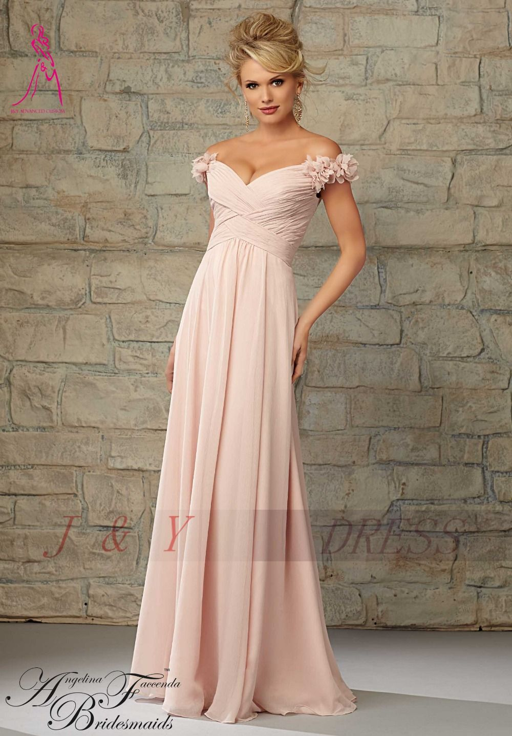 2015 new arrival pleat a line flowers long bridesmaid dresses 2015 new arrival pleat a line flowers long bridesmaid dresses sleeveless chiffon dresses wedding bridesmaid ombrellifo Gallery