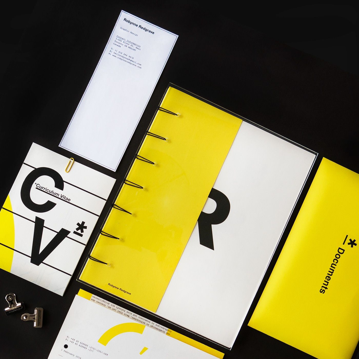 PORTFOLIO MAIL PACKAGE on Behance | portfolio | Pinterest | Portafolio