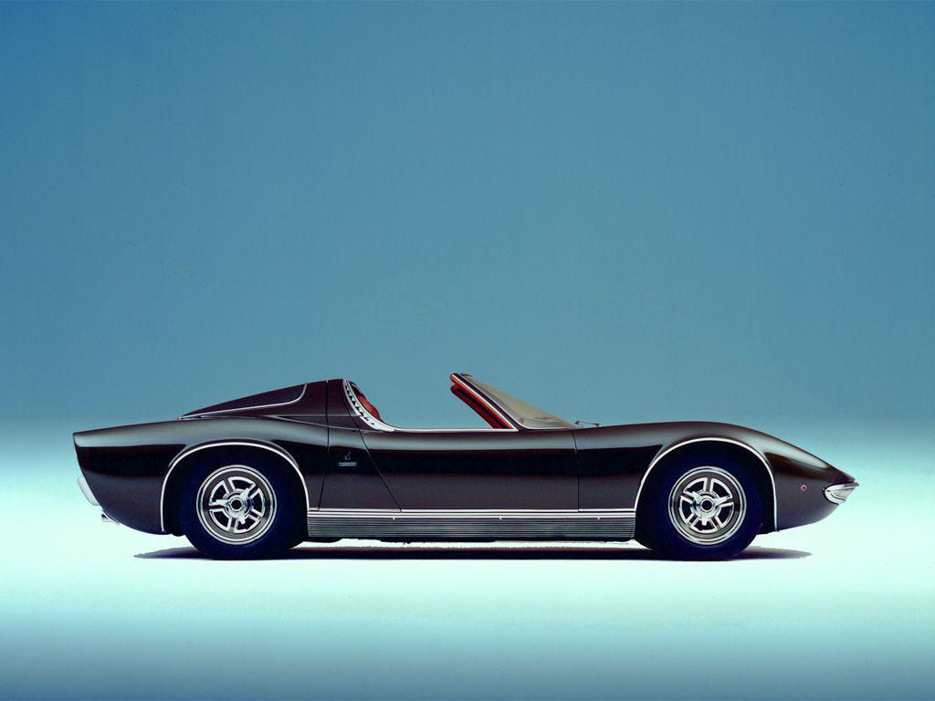 1968-Lamborghini-Islero