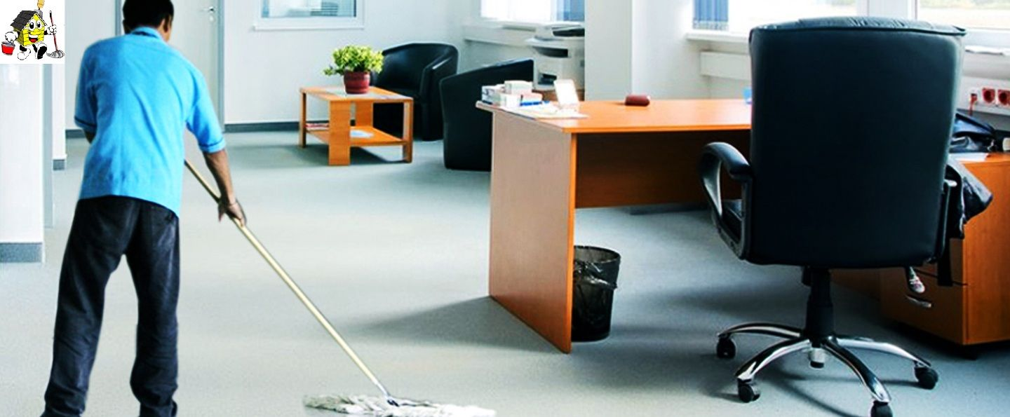 Get Office Cleaning Services At Affordable Rates, Shine Glow The Cleaning  Solutions Provides Best Office