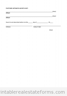 Printable Closing Disclosure Conditional Release Template 2015