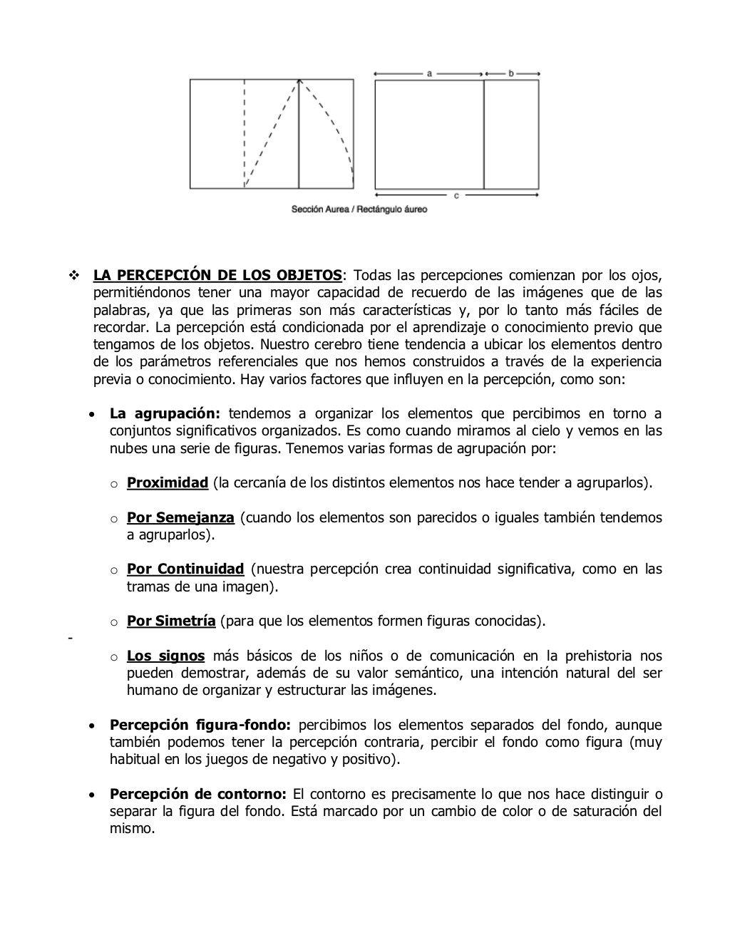 La composicion y sus elementos | artt | Pinterest | Colegio del ...