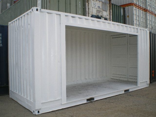 Container Sales   Containers for sale, Container, Custom ...