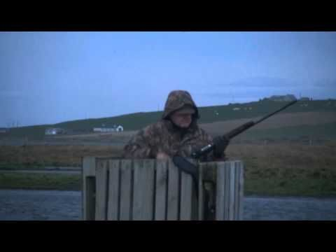 Rabbit Shooting, Hunting With 22 Rimfire Rifle Lamping Rabbits 2016 /17    YouTube
