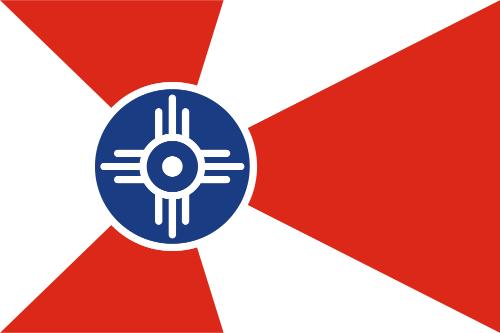 The Wichita Flag The Flag Is A Symbol Of Pride Pride In What We
