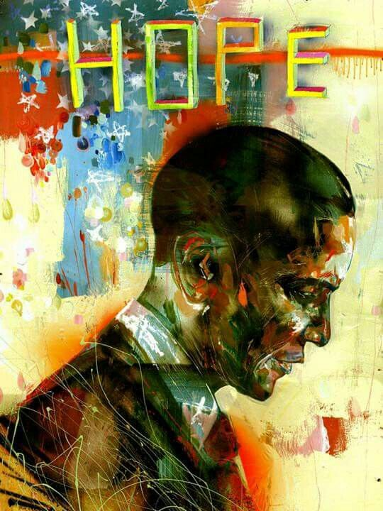 A Painting From The Obama White House By David Choe Art In 2019