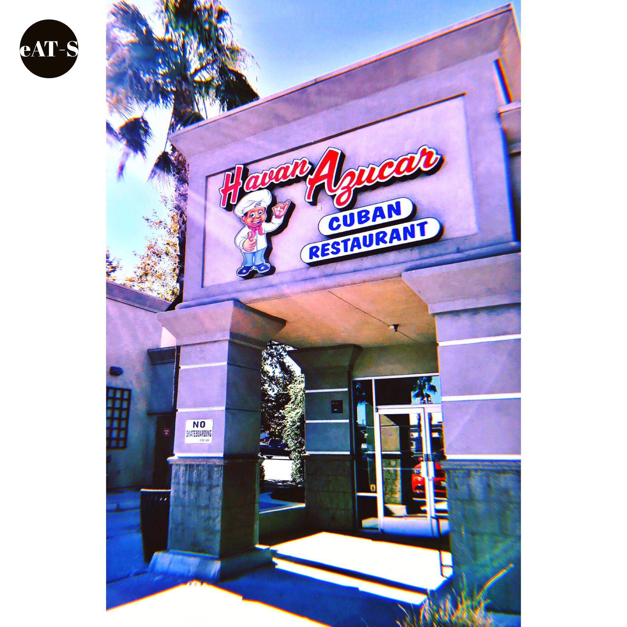 Havanazucar Cuban Restaurant W Eat S 10 31 19 Visit The