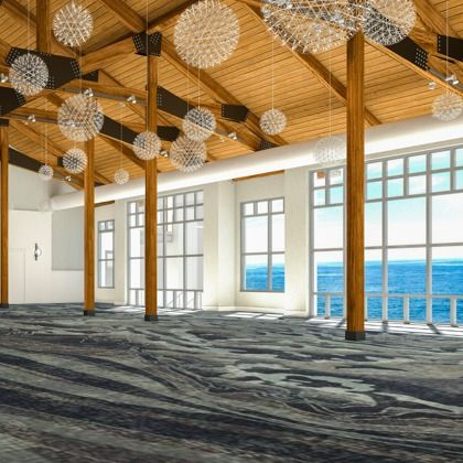 Sneak Preview Of A Newly Renovated Luxury Resort Cliff House Maine Destined The
