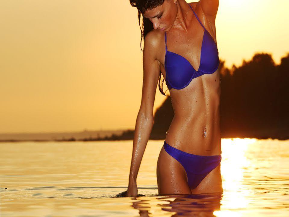 waxing information Bikini